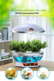 The Smart Garden by Mocle Farm Smart Garden Better Than Click And Grow Buy Mocle