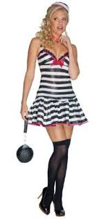 Convict Halloween Costumes Prisoner Love Costume Prisoner Costumes Prisoner