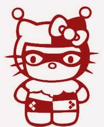 kitty batman harley quinn 4