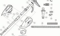 club car wiring diagram 36 volt for basic ezgo electric golf cart