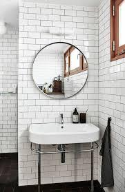 white tile bathroom ideas bathroom tiles and bathroom ideas 70 cool ideas which in small