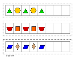 pattern blocks math activities lory s page search results for math work stations shapes