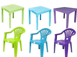 Stackable Plastic Patio Chairs Kids Plastic Table And Chairs Table Designs