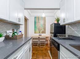 Green Kitchen New York New York Apartment 1 Bedroom Apartment Rental In Upper West Side