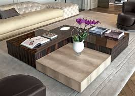 Modern Italian Coffee Tables Coffee Table