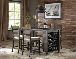 rokane pub table u0026 4 stools