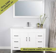 Bathroom Vanities Halifax Modern Bathroom Vanities Online Canada Modernbathrooms Ca