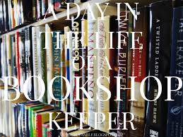 musings of an elf a day in the life of a bookshop keeper