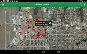 Csulb Campus Map Obumobile Android Apps On Google Play
