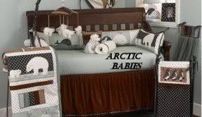 Penguin Comforter Sets Nautical Crib Set Foter