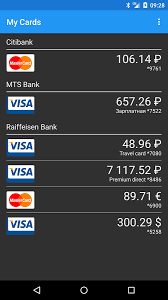 my credit cards android apps on google play