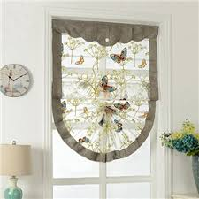 Printed Fabric Roman Shades - cheap custom fabric roman shades u0026 blinds online beddinginn com