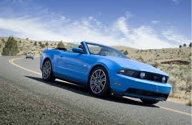 mustang convertible 2010 ford mustang convertible makes on safety this