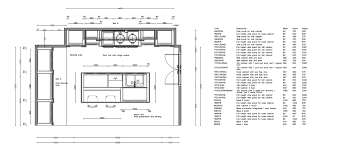 chic idea cad for kitchen design free cad home restaurant layout
