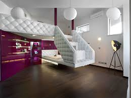 Master Bedroom Colour Ideas Bedroom Modern Loft Master Bedroom For Adult With White And
