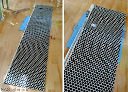 diy how to make simple lined window drapery panels jenna burger