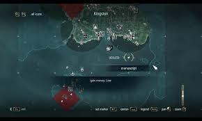 Assassins Creed Black Flag Treasure Maps Assassin U0027s Creed Iv Black Flag Walkthrough Page 2