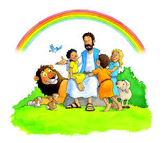 top 86 jesus children clip art best clipart blog