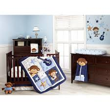 Monkey Crib Bedding Sets Carter U0026 39 S Monkey Musical Mobile Walmart Com