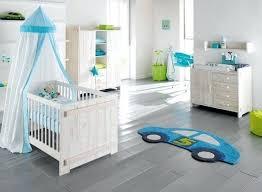 chambre bébé moderne chambre bebe coloree 102 idaces originales pour votre chambre de