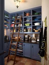 Blue Painted Kitchen Cabinets Blue Painted Cabinets Houzz