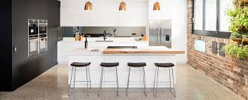 Kitchen Cabinet Makers Melbourne Melbourne Contemporary Kitchens