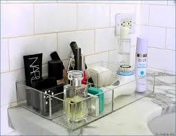 personable countertop organizer bathroom design new in ideas