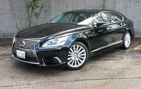2015 lexus ls test drive 2015 lexus ls 460 the daily drive consumer guide
