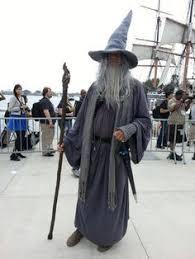 Gandalf Halloween Costume Gandalf Galadriel Couple U0027s Costume Boyfriends Minute