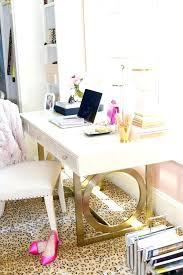 white and gold office desk office desk white desk accessories cool desk accessories work desk