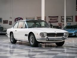 maserati philippines rm sotheby u0027s 1968 maserati mexico 4 7 by vignale monterey 2016