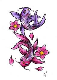 fish tattoo designs blue koi fish tattoo designs forl on