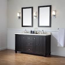 Ove Decors Bathroom Vanities Shop Ove Decors Positano Tobacco Undermount Sink Bathroom
