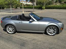 mazda 2011 regular and advanced miata maintenance san diego california