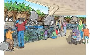 lincoln park zoo launches us 125m fundraising campaign for new
