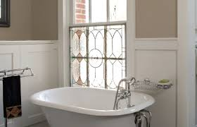 Clawfoot Tub Bathroom Design Ideas Bathroom Design Ideas Soaking Clawfoot Corner Tub Remodel With