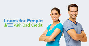 bad credit loans loans for with bad credit