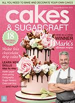 Cake Decorating And Sugarcraft Magazine 7 Cake Decorating Skills For Summer Sweet Talk The Squires