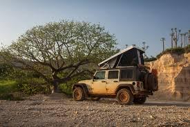 jeep wrangler beach sunset shipwreck beach the road chose me