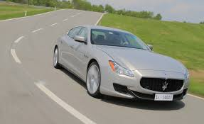 maserati s class 2014 maserati quattroporte s q4 first drive u2013 review u2013 car and driver