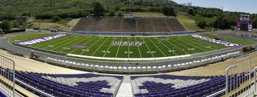 Weber State University Campus Map by 132 Teams In 132 Days Weber State University Wildcats Cfb