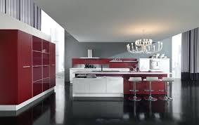 deco cuisine deco cuisine et blanc cuisine grise placards
