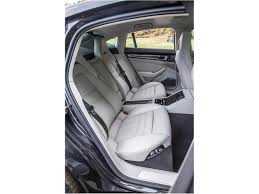 porsche panamera seats 2017 porsche panamera interior u s report