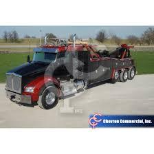 kenworth t880 price t880 sleeper w vulcan v100 heavy duty wrecker