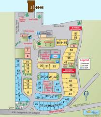 Edgewater Florida Map by Edgewater Resort Find Campgrounds Near Kelseyville California