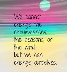 quotes about change wallpaper quotes on change of circumstance