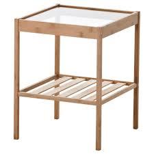 ikea end tables bedroom nightstand ikea nightstand nesna black end tables bedroom small