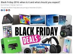 best online marketers black friday deals black friday digital strategy smart insights