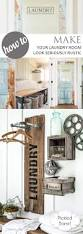 Rustic Laundry Room Decor by How To Make Your Laundry Room Look Seriously Rustic Pickled Barrel