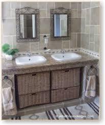 Rustic Bathroom Designs Rustic Bathroom Vanities With A Difference